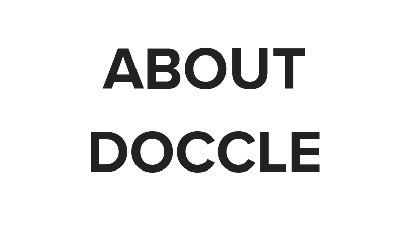 About Doccle