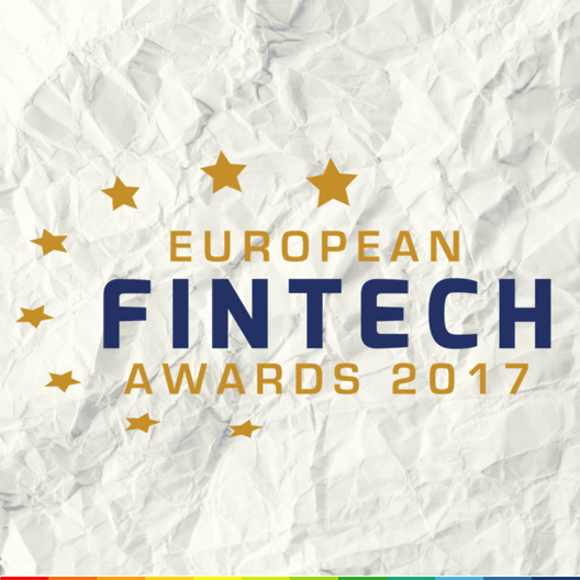 Fintech awards image